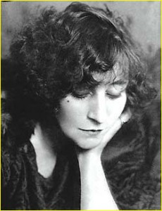 Gabrielle-Sidonie-Colette-musee