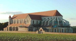 abbaye pontigny bourgogne