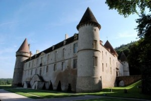 chateau-bazoches-vézelay