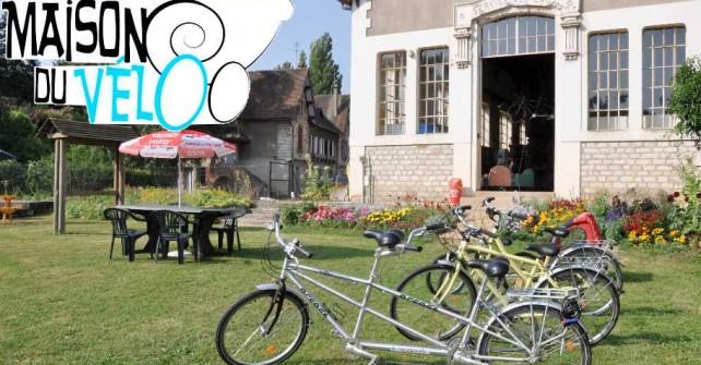 La Maison du vélo – location de vélos à Auxerre – est ouverte !