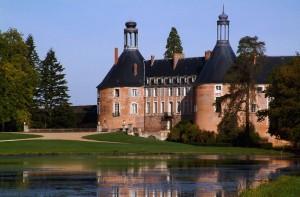 chateau-saint-fargeau
