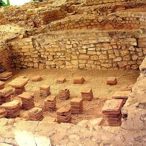 archéologie escolives gallo-romain